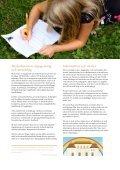 Stora Mellösa skola - Institutet för Kvalitetsutveckling, SIQ - Page 6