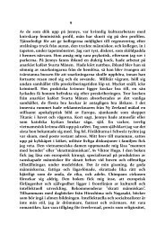 Omar bin Benjamin Nidsång - Solomon 1 del 9