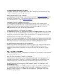 Veel gestelde vragen OV-chipkaart - Qbuzz - Page 3