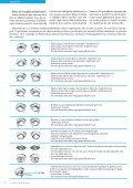 Klupšanas akmens – lasītprasme Speciālists Vai brilles uzlabo redzi? - Page 6