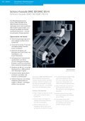 Aluminium-Fassadensysteme Aluminium façade systems | Schüco - Page 5