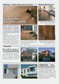 Ihr Partner beim Bauen und Renovieren! - Seite 2