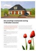 De Tulp - Gubbels van den Bosch - Ontwikkeling & bouw - Page 3