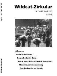 Heft als PDF-Datei - Wildcat