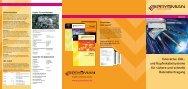 Innovative LWL- und Kupferkabelsysteme für sichere und ... - Prysmian