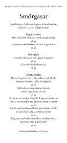 Catering - Kvartersmenyn.com - Page 3