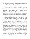 LE FOYER CHRÉTIEN - Truth For the End of Time - Page 3