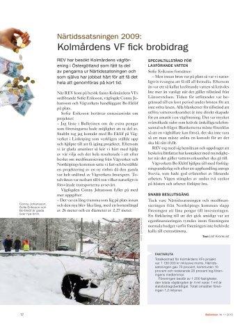 Sidorna 12-15 - Riksförbundet Enskilda Vägar