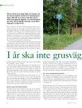 Sidorna 12-15 - Riksförbundet Enskilda Vägar - Page 3