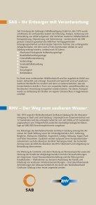 Informationsfolder Siggerwiesen - Umweltschutzanlagen ... - Seite 3