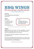 Bra mat från Lantmännen - Kronfågel - Page 6