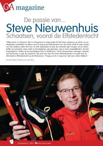 december 2011 - Veldwijk Communicatie Advies