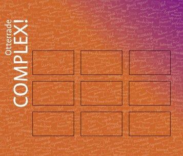 Otterrade complex! - Stichting Boog