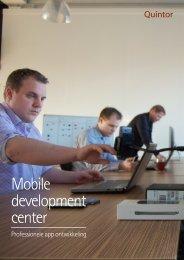 Brochure Mobile - Quintor