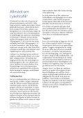 Cykelplan för Sundbyberg - Page 6