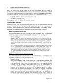 Rapport Huwelijk en Samenwonen - Pauluskerk Gouda - Page 5