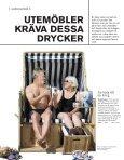 TVÅ2006 Vinstolar rätt vin till rätt stol Hettan efter ... - Arvid Nordquist - Page 4