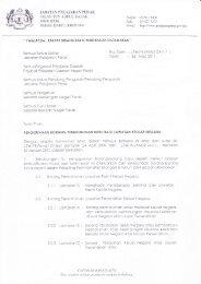 Lawatan Luar Negara - Portal Rasmi Jabatan Pelajaran Perak