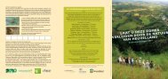 laat u deze zomer verleiden door de natuur van heuvelland - De Bron