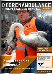 Download - Dierenambulance Den Haag