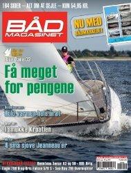 Læs anmeldelsen her - Blue Dane 32