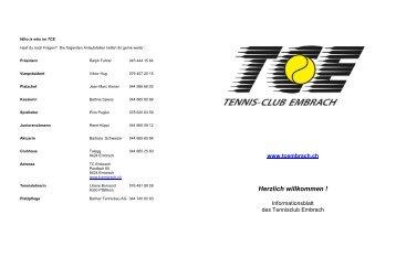 Broschüre Neumitglieder.pdf - TC Embrach