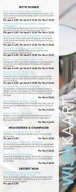 Wijnkaart (NL & D) - Het Wapen van Egmond - Page 2