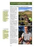 Forældrebrev - september 2012 - Helgenæs Naturefterskole - Page 6