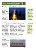 Forældrebrev - september 2012 - Helgenæs Naturefterskole - Page 7