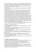 Standardreglement for overholdelse af orden i danske ... - Page 2