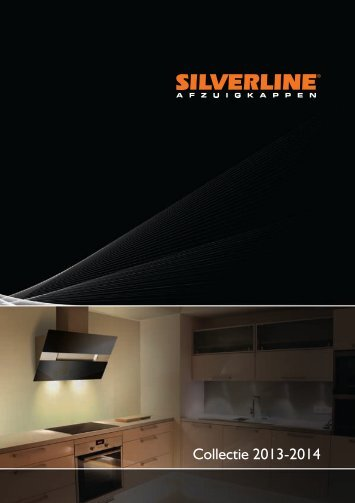 Wave Kitchen Products - Voorlichtingsburo Wonen