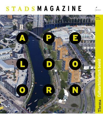 Apeldoorn - #1 (16.46 MB) - Educom Communicatie