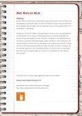 Lesbrief voor leerlingen - Met man en muis - Page 4