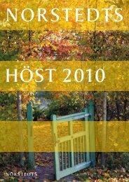 Pocket – september - Norstedts
