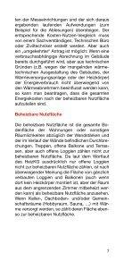 Heizkostenabrechnung - Arbeiterkammer - Seite 7