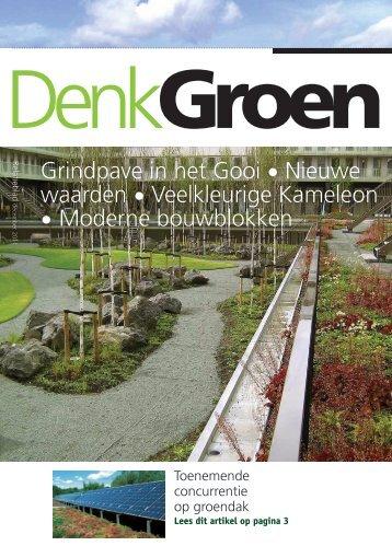 DenkGroen 5 - Van der Tol