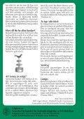 Utgiven av Svenska Förbundet för Koloniträdgårdar och Fritidsbyar - Page 4