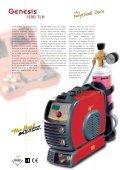 TIG NO LIMITS - Eiva-Safex - Page 3