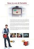 TIG NO LIMITS - Eiva-Safex - Page 7