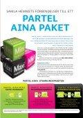 Fiber även som hyresanslutning - Pargas Telefon AB - Page 3