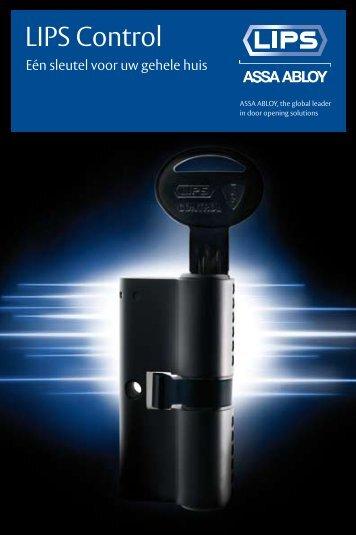 Brochure LIPS Control consument.pdf - Lips Nederland