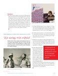 Conferentieverslag Niet mijn oorlog, wel mijn vrijheid - Nationaal ... - Page 6