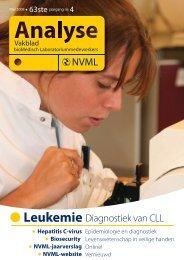 4 - Nederlandse Vereniging van bioMedisch ...