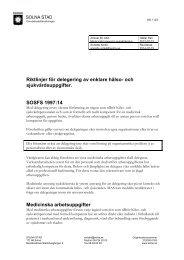Delegering HSL uppgifter 2012.pdf - Solna stad