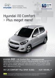 finder du et løsblad på kampagnemodellen - Hyundai.dk