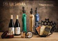 Du kan hente vores aktuelle katalog her [PDF] - Syd for Sahara