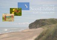 Noord-Jutland - KNNV Vereniging voor Veldbiologie