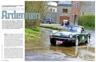 Youngtimer Magazine - juli 2012 : Onthaasten in ... - Classic Car Hôtel