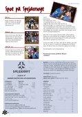Tid til forandring - Danske Baptisters Spejderkorps - Page 2