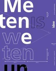 Idee 5: Meten is Weten - D66.nl